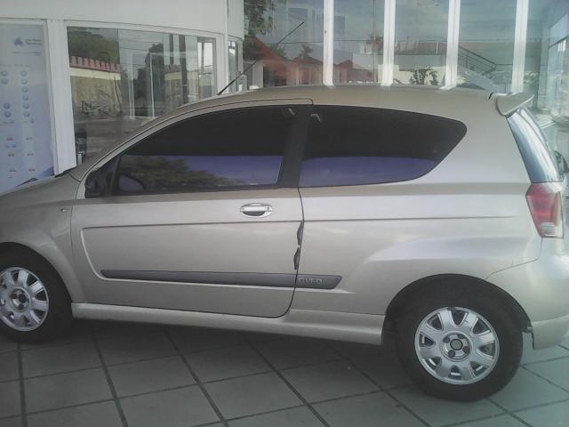 Aveo 2006 Automático Única dueña - 2/6