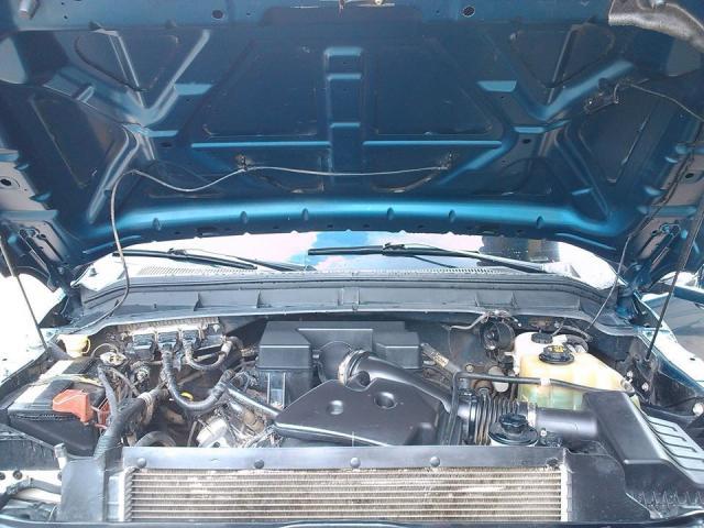 Super Duty Año 2011 4x4 se cambia por Chevrolet NPR. - 2/6
