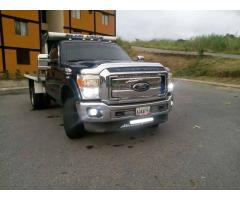 Super Duty Año 2011 4x4 se cambia por Chevrolet NPR. - Imagen 3/6