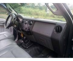 Super Duty Año 2011 4x4 se cambia por Chevrolet NPR. - Imagen 4/6