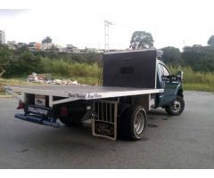 Super Duty Año 2011 4x4 se cambia por Chevrolet NPR. - Imagen 5/6