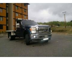 Super Duty Año 2011 4x4 se cambia por Chevrolet NPR. - Imagen 6/6