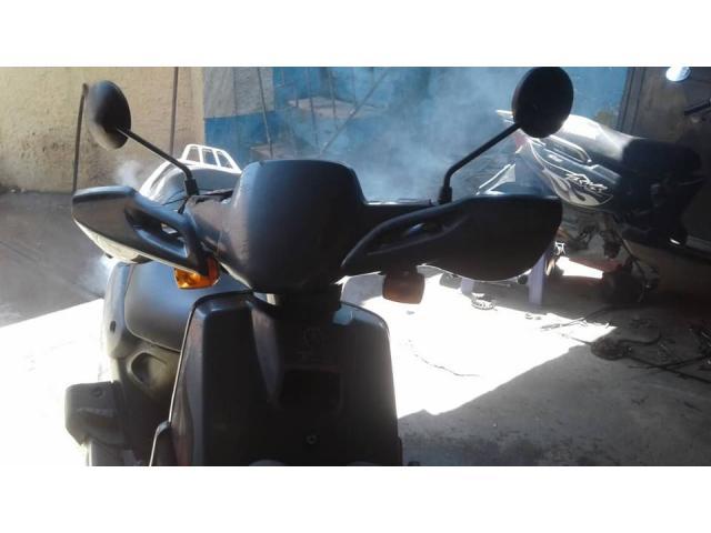 Bws Yamaha año 2006 - 3/6