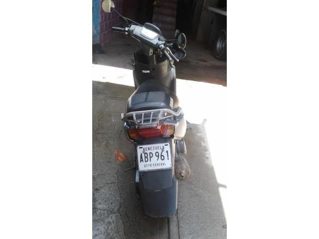 Bws Yamaha año 2006 - 5/6