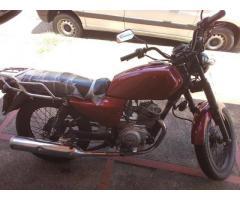 Yamaha Yb125Año 2006