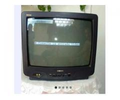"""Tv Samsung de 21"""" pulgadas 110 voltios"""