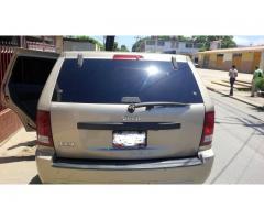 Gran Cherokee Laredo 4x4, 2010