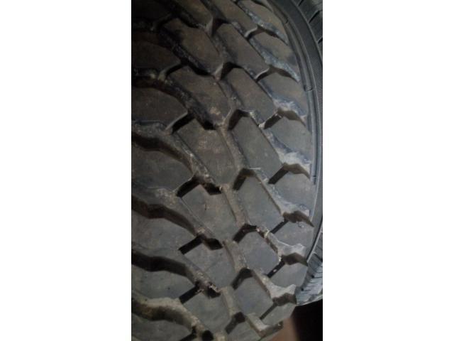 cauchos Firestone ATX 31x10.5R15 - 1/6