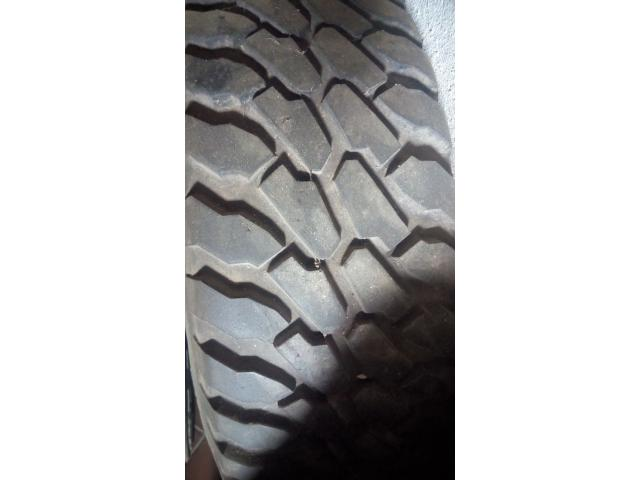 cauchos Firestone ATX 31x10.5R15 - 2/6