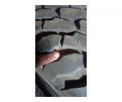 cauchos Firestone ATX 31x10.5R15 - Imagen 4/6