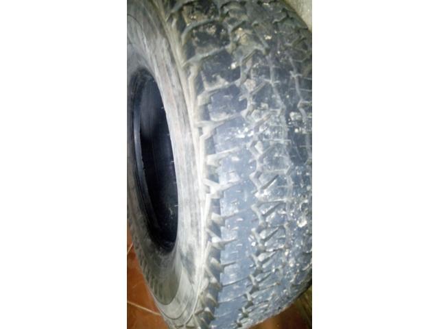 cauchos Firestone ATX 31x10.5R15 - 5/6