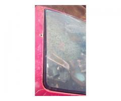 vidrio de compuerta para ford sierra