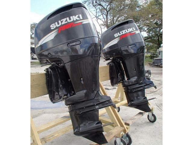 New/Used Outboard Motor engine,Trailers,Minn Kota,Humminbird,Garmin - 1/3