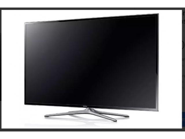 Samsung Smart Tv, 40 Pulgadas, 3d, Serie 6 con wifi y procesador dual core. - 3/4