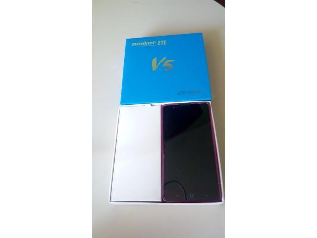 androit ZTE V5 para reparar - 2/4