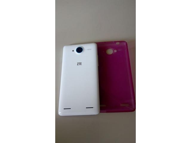 androit ZTE V5 para reparar - 4/4