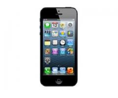 vendo mi iphone 5 negro en buen estado