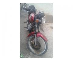 Yamaha 115 special