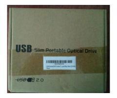 Unidad externa USB