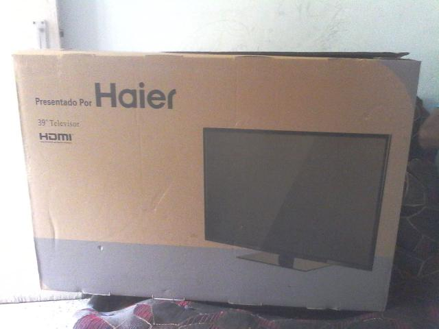 ¡¡¡REMATO POR MOTIVO DE VIAJE TV LED FULL HD HOME TEATHER!!! - 5/6