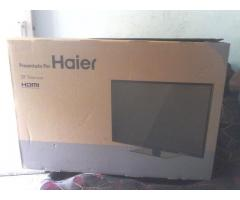 ¡¡¡REMATO POR MOTIVO DE VIAJE TV LED FULL HD HOME TEATHER!!! - Imagen 5/6