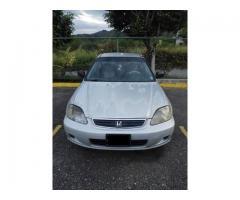 Honda Civic 1999 Sincronico