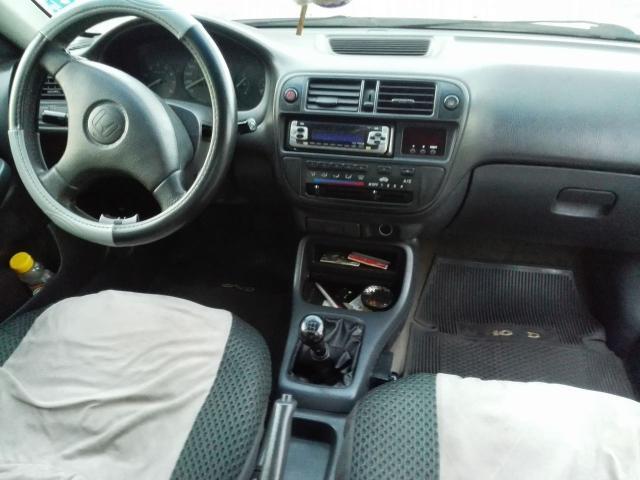 Honda Civic 1999 Sincronico - 3/6