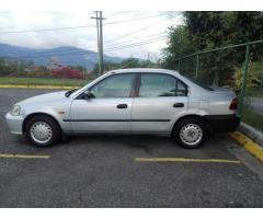 Honda Civic 1999 Sincronico - Imagen 6/6