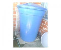Tanque de agua de 1500 lts - Imagen 1/3