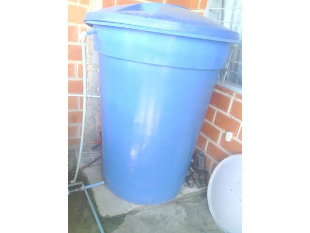 Tanque de agua de 1500 lts - 3/3