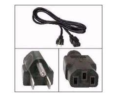 cables de corriente para cpu