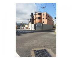 Los Chorros Montecristo, vendo edificio