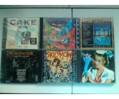 Cd Originales Varios Pop Rock