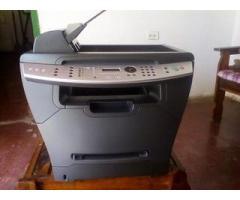 impresora multifuncional - Imagen 1/3
