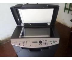 impresora multifuncional - Imagen 3/3