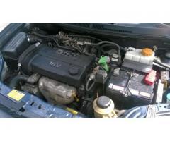 Chevrolet Aveo 2013 automatico