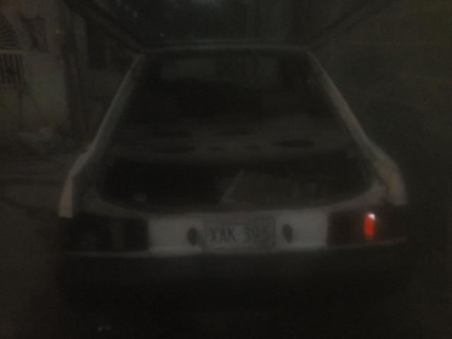 ford sierra año 86 carrocería - 5/5
