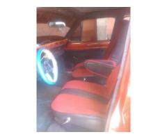 Vendo carro Dodge Dart en perfecto estado