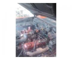 Vendo carro Dodge Dart en perfecto estado - Imagen 4/6