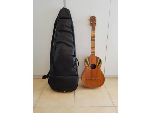 VENDO CUATRO MUSICAL - 1/1