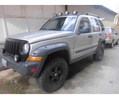 Jeep Cherokee Renegade Sport