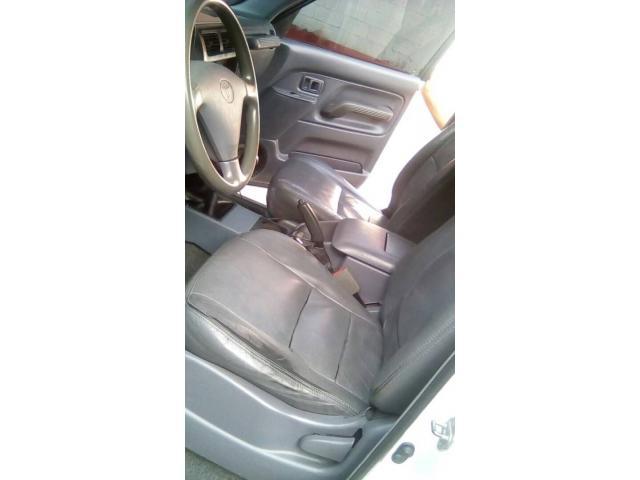 vendo Toyota Meru año 2007 - 6/6