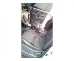 vendo Toyota Meru año 2007 - Imagen 6/6