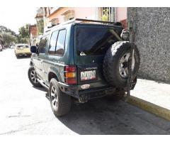 Montero sinc 4x4 - Imagen 1/2