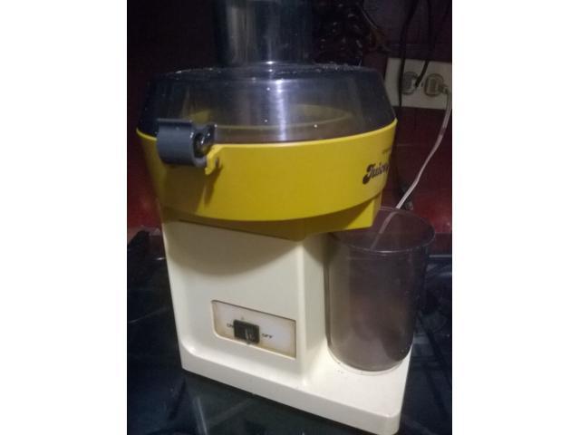 extractor de jugo - 2/3