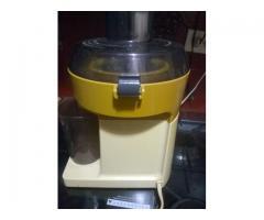 extractor de jugo - Imagen 3/3