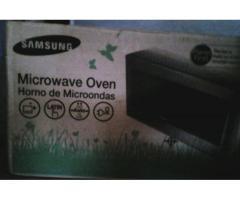 Horno Microondas Microwave Ove
