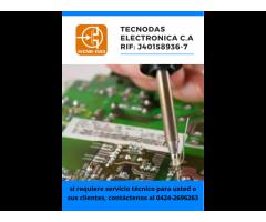 Servicio tecnico especializado en LG a domicilio