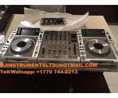 Ventas Pioneer Dj 2x Cdj-2000 Nxs2 & Djm-900 Nxs2  Hdj-2000 Mk2 Dj paquete