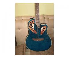 Guitarra Electroacustica Palmer Ovation